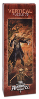 Мини пъзел Heye от 75 части - Мрачен танц