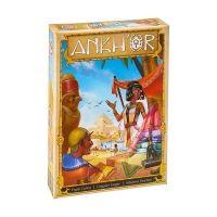 Настолна игра  Ankh'or