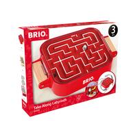 Brio игра Лабиринт