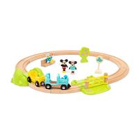 Brio комплект влакче и релси Mickey Mouse
