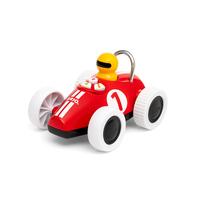 Brio играчка състезателна количка с батерии
