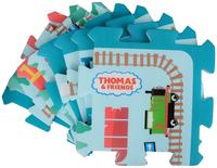 Мек пъзел Trefl от 8 части - Томас и приятели