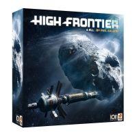 Настолна игра High Frontier 4 All