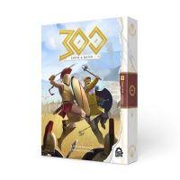 Настолна игра 300 - Earth & Water