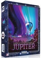 Пъзел New York Puzzle от 1000 части - Юпитер