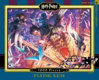 Пъзел New York Puzzle от 1000 части - Хари Потър