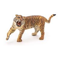 Papo фигурка Roaring tiger