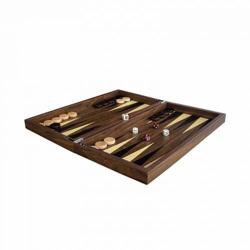 Дървена табла, голям размер