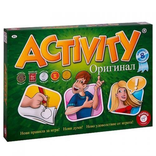 Настолна игра Activity Оригинал