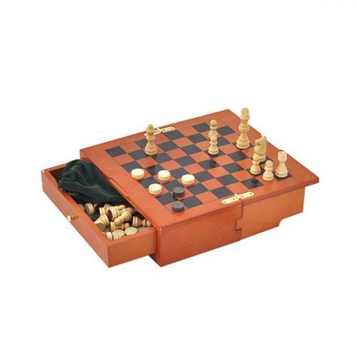 Шах и морски шах
