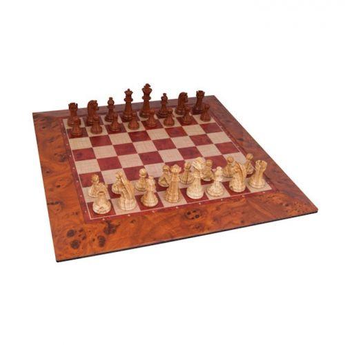 Магнитен шах - голям, 40x40 см
