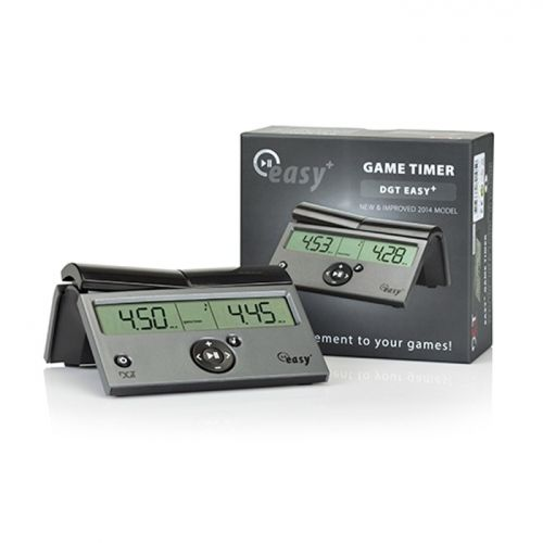 Шах часовник DGT Easy Plus