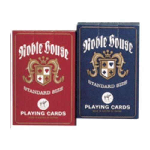Карти за игра Piatnik, модел Noble House
