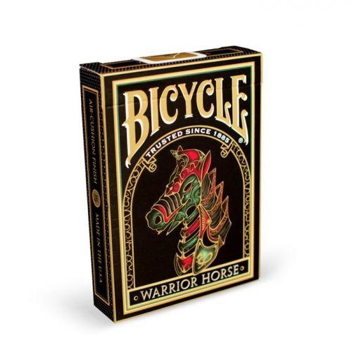 Карти за игра Bicycle Warrior Horse