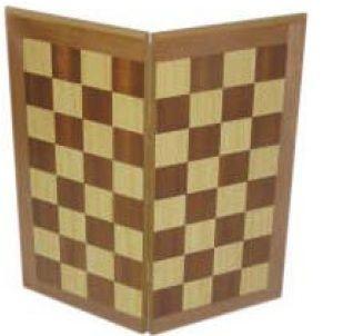 Дъска за шах сгъваема