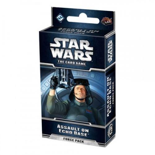 Разширение за Star Wars – Assault on Echo Base