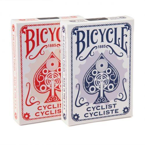 Карти за игра Bicycle Cyclist