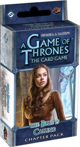Разширение за A Game of Thrones – The Blue Is Calling