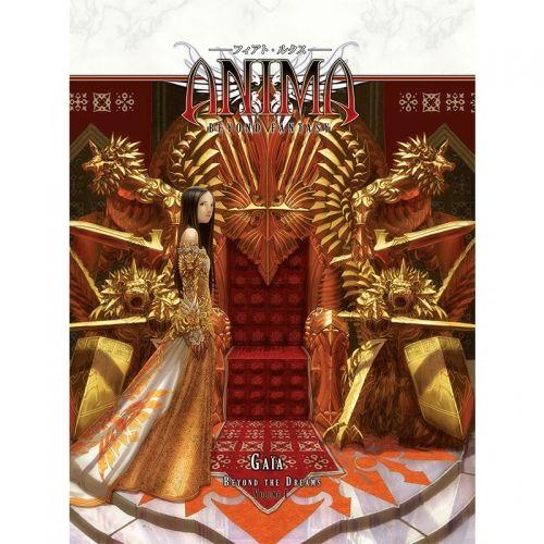 ANIMA - Gaia - Beyond the Dreams - Volume I