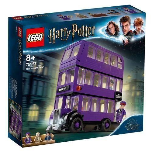 LEGO® Harry Potter 75957 - The Knight Bus™