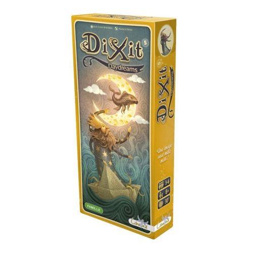 Разширение за настолна игра Dixit: Daydreams 5