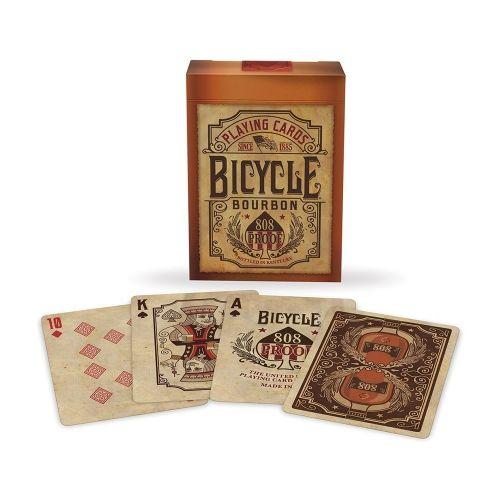 Карти за игра Bicycle Bourbon