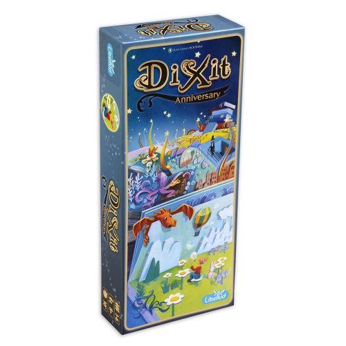Разширение за Dixit - 10th Anniversary