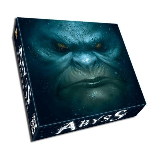 Настолна игра Abyss