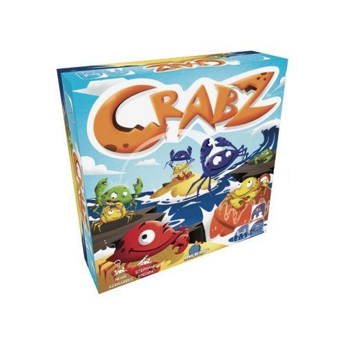 Настолна игра Crabz