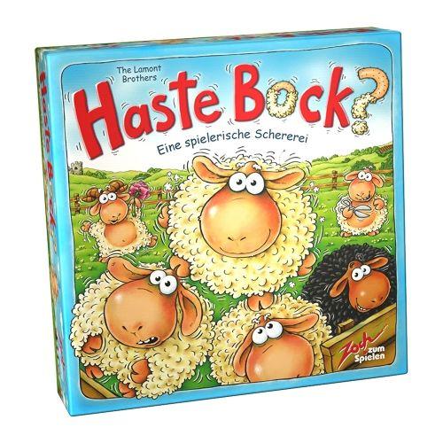 Настолна игра Haste Bock?