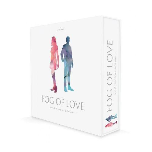 Настолна игра Fog of Love