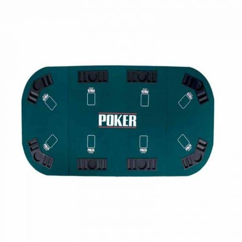Сгъваем плот за покер
