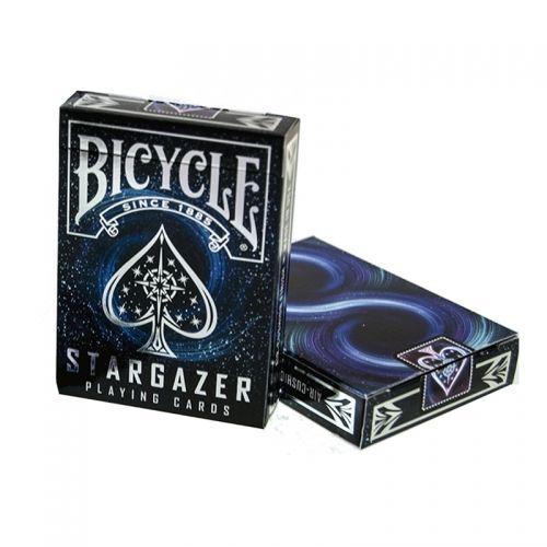 Карти за игра Bicycle Stargazer
