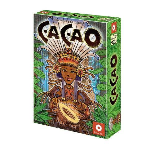 Настолна игра Cacao
