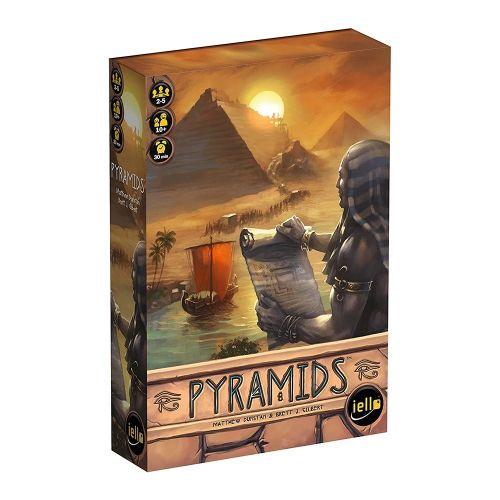 Настолна игра Pyramids