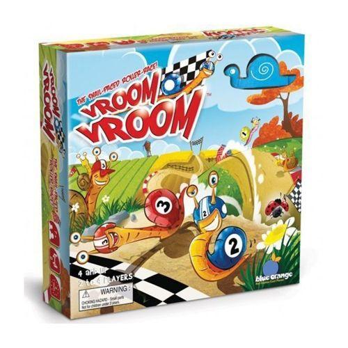 Настолна игра Vroom Vroom