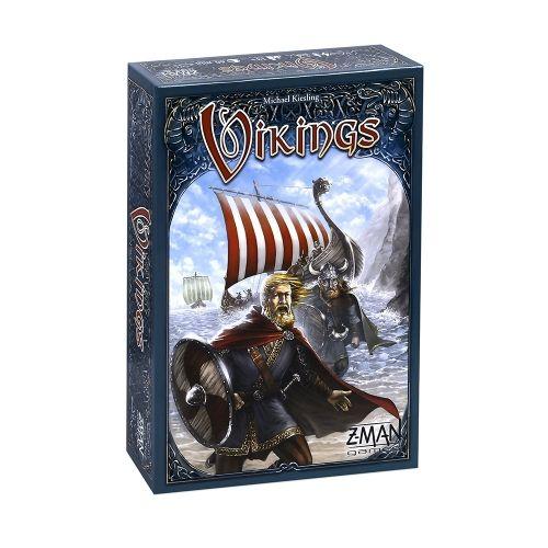Настолна игра Vikings