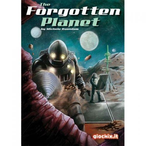 Настолна игра The Forgotten Planet