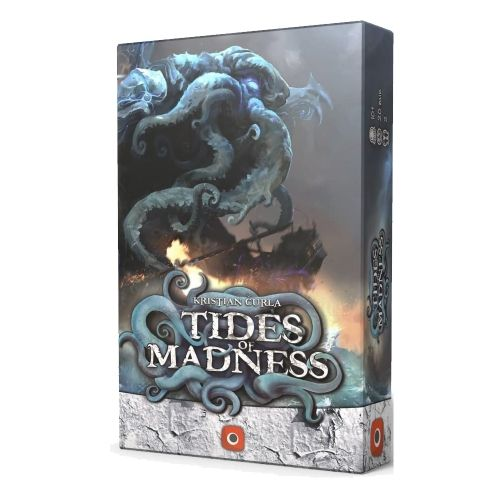 Настолна игра Tides of Madness