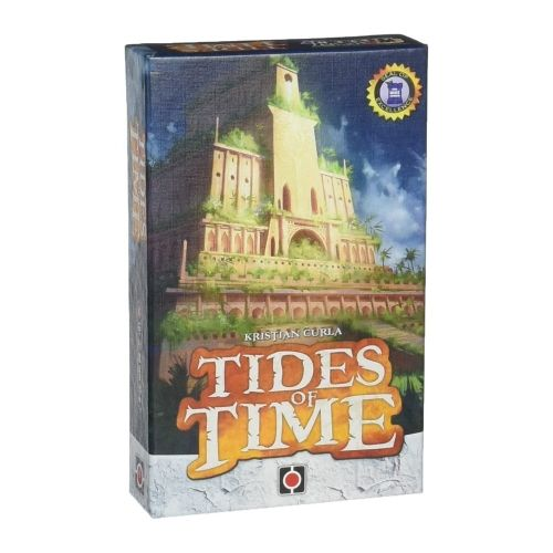 Настолна игра Tides of Time