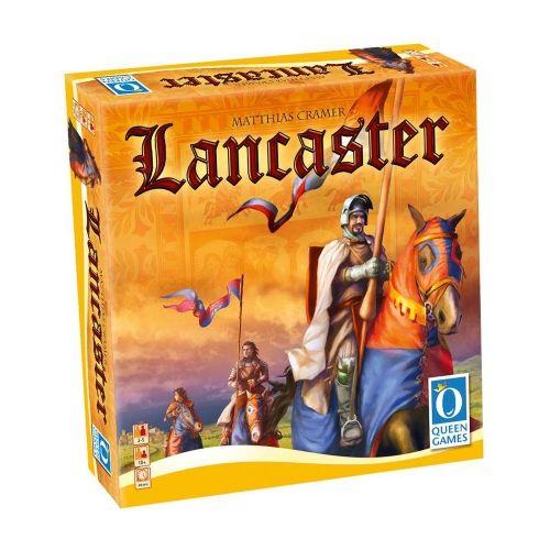 Настолна игра Lancaster