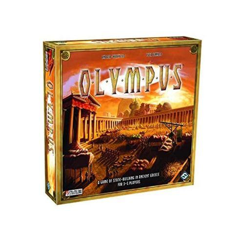 Настолна игра Olympus