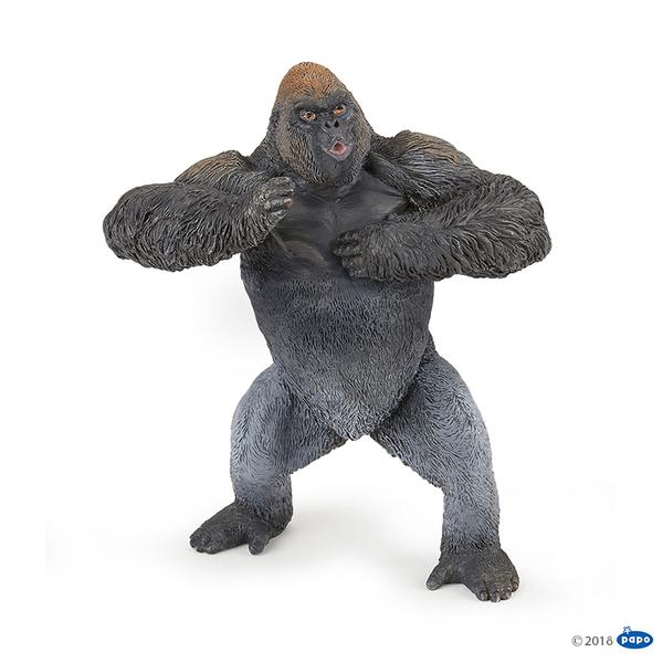 Papo фигурка планинска горила