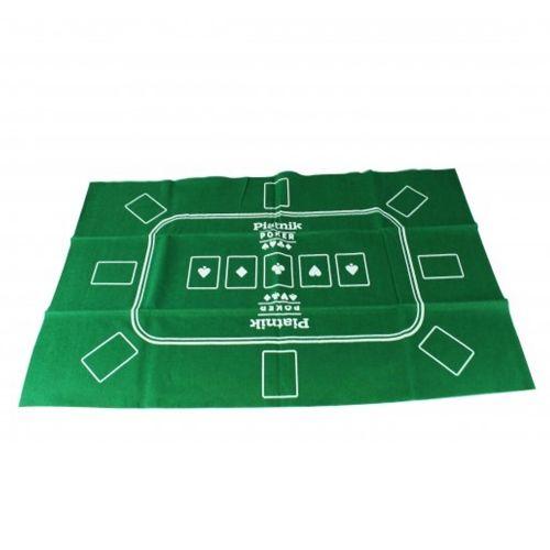 Сукно за покер Piatnik Pro Poker 60Х90 см.