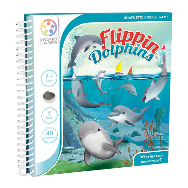 Smart Games игра Flippin' dolphins