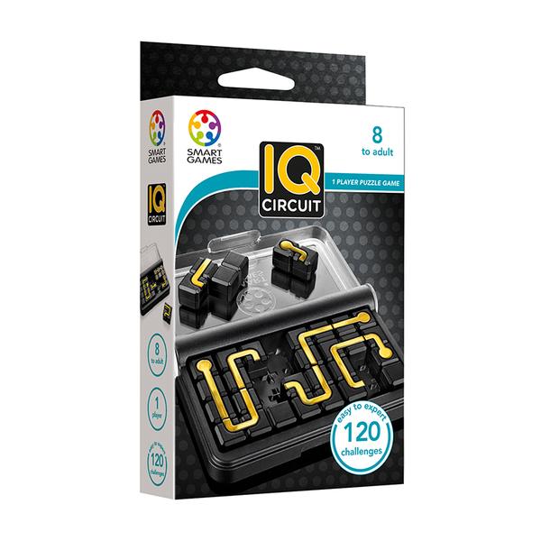 Smart Games игра IQ Circuit