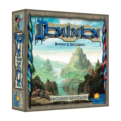 Настолна игра Dominion (Second Edition)