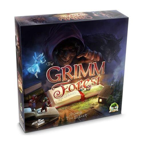 Настолна игра The Grimm Forest