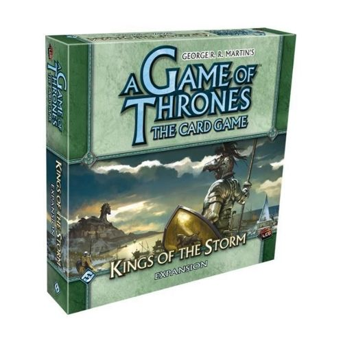 Разширение за A Game of Thrones – Kings of the Storm