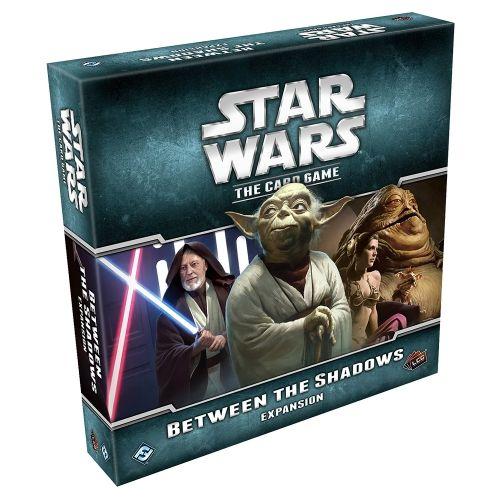 Разширение за Star Wars – Between The Shadows
